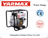Yarmax 튼튼한 건축을%s 가진 디젤 엔진 수도 펌프