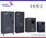 Commande variable triphasée simple de fréquence de basse tension d'entraînement à C.A.