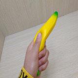 Mousse de PU Squishy stress toy Squishies parfumées douces en forme de banane