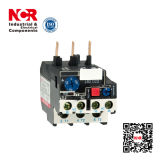 690V Three Phase Bimetallic Strip Thermal Relay Jr28 (LR2)