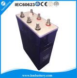 Batterie de fer au nickel 1.2V 800ah (TN800) de /Ni-Fe