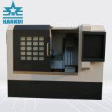 Machine sous tension de tour de commande numérique par ordinateur de bâti de pente de tourelle d'outil de Ck50L 12