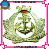 Distintivo della bandierina del metallo per il regalo del ricordo (m-EB05)