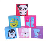 Жесткая картонных ящиков для хранения игрушек малыша