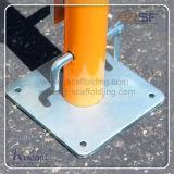 電流を通された高品質の足場トグルPin/足場フレームのアクセサリ