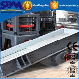 Alimentateur Vibratoire Electromagnétique Sbm Zsw Series à vendre