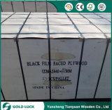 Madera contrachapada marina de las ventas de la melamina caliente de la construcción con la cara lisa 1220X2440m m