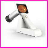 China Hot Sale Ophthalmic Equipment Portable Fundus Camera