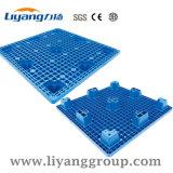 1100X1100 paletes de plástico leve