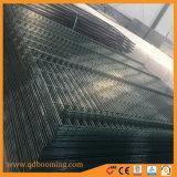 高い安全性の3Dによって折られるPVCによって塗られる溶接された金網のパネル