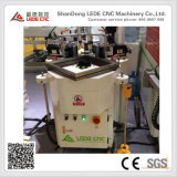 La máquina que prensa de la esquina neumática 3 segundo 1 Lmqz-160 inconsútil de la esquina