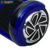 Más Vendidos certificada 6.5inch Batería de litio Hoverboard de dos ruedas E-Scooter