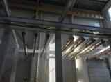 Energie und freies obenliegendes Förderanlagen-Puder-Beschichtung-Förderanlagen-System
