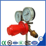 Dirty propane LPG Gas Regulators for Good