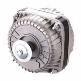 El generador coincide con la congelación de parte de equipos de refrigeración de alta eficiencia del motor de ventilador de la máquina