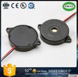 Cicalino piezo-elettrico piezo-elettrico elettrico piezo-elettrico di basso costo del cicalino del cicalino 12V/24V