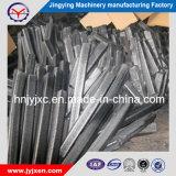Commerce de gros de la sciure de briquettes de charbon de bois de feuillus de bambou