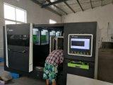 1000W CNC 가득 차있는 보호 금속 섬유 Laser 절단 도구 3015
