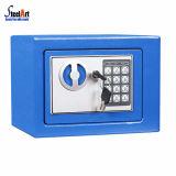 싼 다른 색깔 작은 안전한 소형 시간 자물쇠 안전 상자