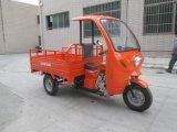 Tricycles de gaz avec Salle de conduite 150cc 200cc