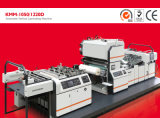 Plastificateur haute vitesse avec le couteau de séparation thermique (KMM-1050D)