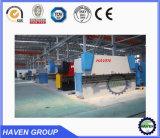 freno hidráulico de presión máquina de doblado de la máquina
