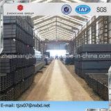 Viga de sección del acero suave I de China