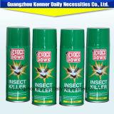 Убийца насекомых вредителей Cockroach комара управления для опрыскивания