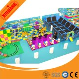 Богатый электронный лабиринт игры спортивной площадки детей игрушек для крытого