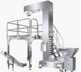A OU Yade personalizou o pesador feito do empacotamento de alimento Multihead