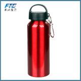 De in het groot Fles van het Water van de Fles van de Sporten van de Fles van het Aluminium van de Douane