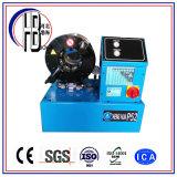 macchina di piegatura dei dadi 1/4'-2'10 del Finn del tubo flessibile idraulico libero stabilito di potere Hhp52