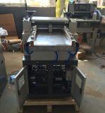 Het In reliëf maken van het Document van Innovo Automatische Machine (zx-320)