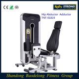 2016 nuovi prodotti/hanno integrato la macchina di ginnastica/strumentazione calda Abductor&Adductor Hip TNT-01819 di forma fisica di vendita