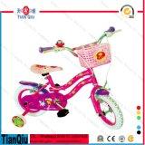 Bicicleta del cabrito de la bicicleta del bebé de 2016 de los modelos nuevos de los cabritos muchachas de la bici/bicicleta de los niños