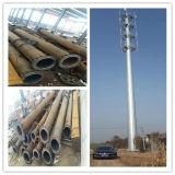 GSM Single Tube Tower의 높은 Quality Mobile Tower