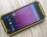 """5.0 """"HD 1280년 * 720 이중 SIM는 대기 4G 전화 2g + 16g 쿼드 코어 3 반대로 세포 전화 지능적인 전화 이중으로 한다"""