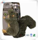 건강한 채워진 다람쥐 애완 동물 장난감