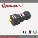 GS de hoge Efficiënte Motor van de 60-400W 90mm AC Inductie