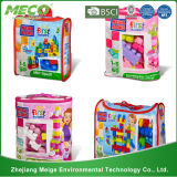 Ламинированные не из упаковки для хранения игрушек мешок (MECO1118)