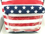 Sac à provisions américain de course de sac à dos de gosse d'école de configuration d'indicateur de type de mode avec la bonne qualité et le prix concurrentiel (GB#20081)