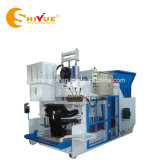 Automatischer beweglicher Block des hydraulischen Kleber-Qmy10-15, der Maschine herstellt