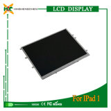 Mobiele Phone LCD voor iPad 1 met Touch Screen Tablet LCD Replacement