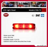강렬 LED 비상사태 차량 견인 트럭 빛 (LTDG-T41)