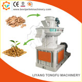 جوز هند/فول سودانيّ قشرة قذيفة/قهوة قشرة كريّة طينيّة يجعل آلة