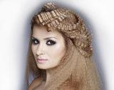 Tipo de tesoura Profissional Design clássico Crimador de cabelo