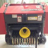 رخيصة زراعة عشب تبن محزم آلة [رووند بلر] مصغّرة لأنّ عمليّة بيع