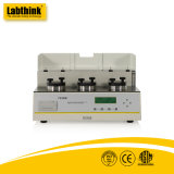 De vochtigheid Gecontroleerde Machine van de Test van het Tarief van de Transmissie van de Zuurstof van Films en van Pakketten