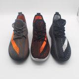 Breathable вскользь ботинки спортов с верхушкой Flyknit