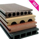 140x25 138x23mm Outdoor de nouveaux matériaux WPC Flooring